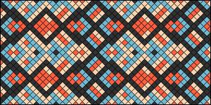 Normal pattern #71502