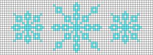 Alpha pattern #71514