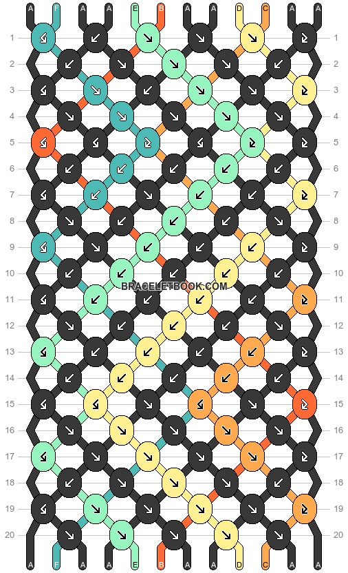 Normal pattern #71535 pattern