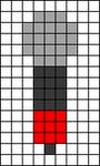 Alpha pattern #71543