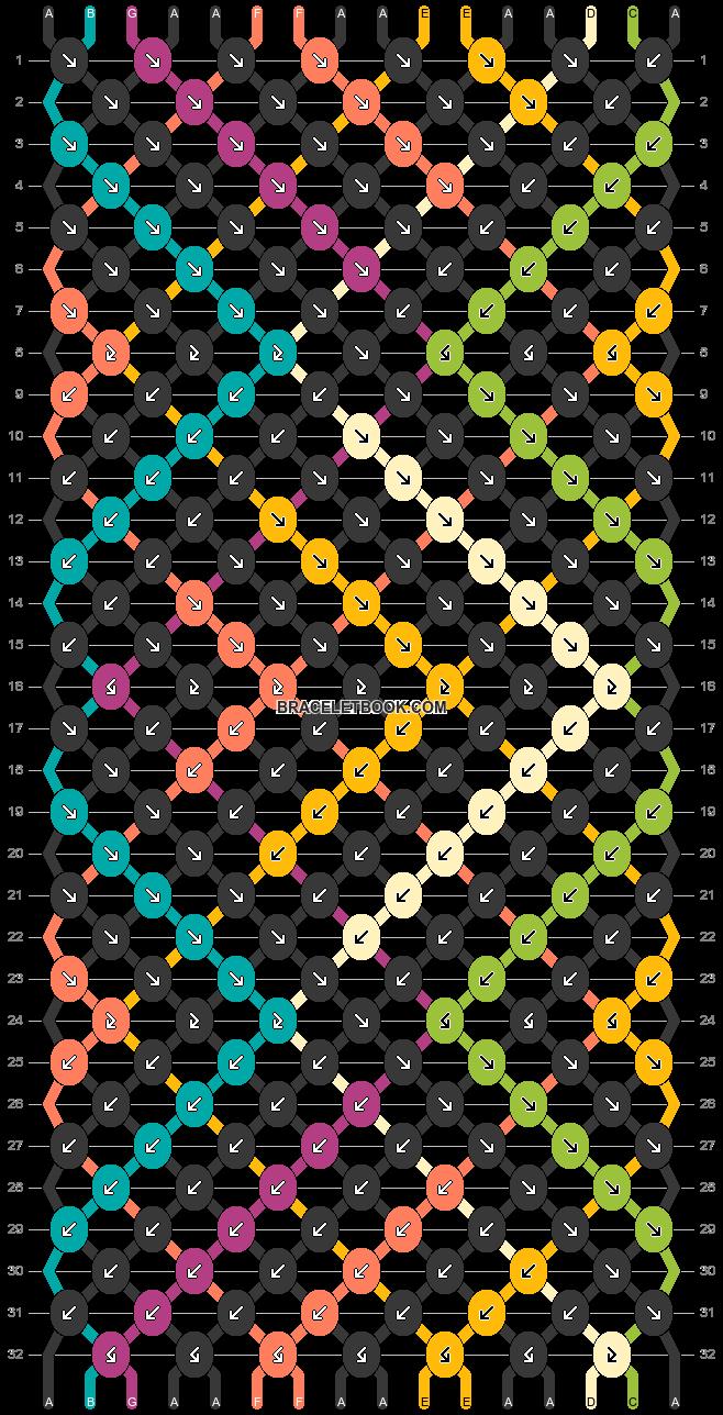 Normal pattern #71547 pattern