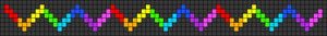 Alpha pattern #71549