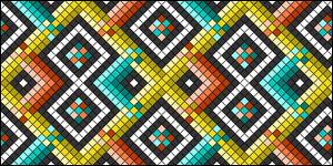Normal pattern #71590