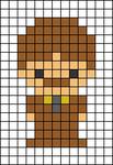 Alpha pattern #71652