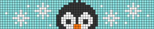 Alpha pattern #71658