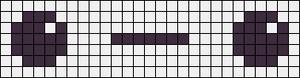 Alpha pattern #71661