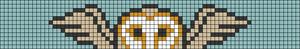 Alpha pattern #71663