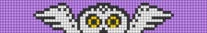 Alpha pattern #71664