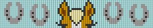 Alpha pattern #71666