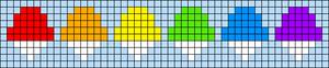 Alpha pattern #71680