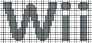 Alpha pattern #71708