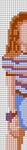 Alpha pattern #71710