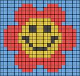 Alpha pattern #71714
