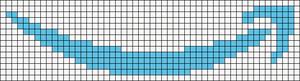 Alpha pattern #71721