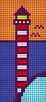 Alpha pattern #71727