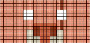Alpha pattern #71735