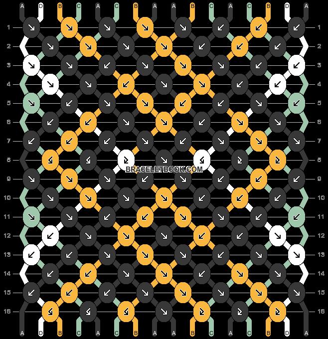 Normal pattern #71742 pattern