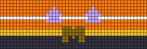 Alpha pattern #71756