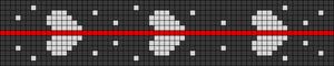 Alpha pattern #71759