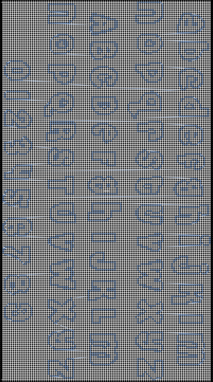 Alpha pattern #71794 pattern