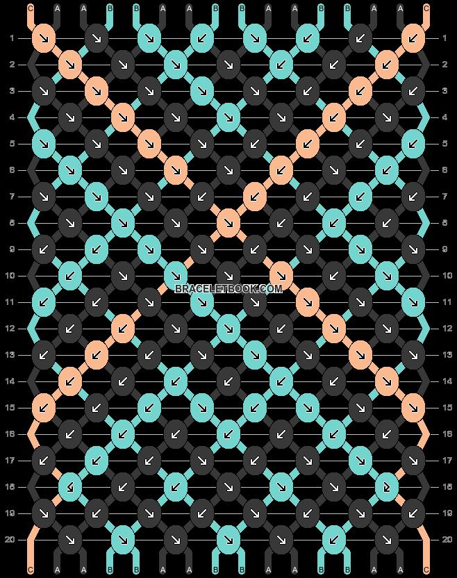 Normal pattern #71798 pattern