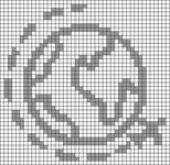 Alpha pattern #71808