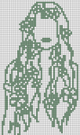 Alpha pattern #71814