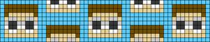 Alpha pattern #71816