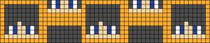 Alpha pattern #71817