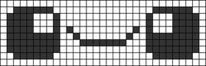 Alpha pattern #71818
