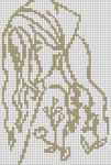 Alpha pattern #71830