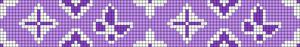 Alpha pattern #71838