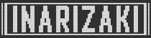 Alpha pattern #71853
