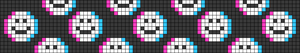 Alpha pattern #71856