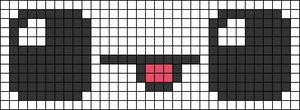 Alpha pattern #71892