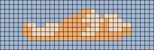 Alpha pattern #71894