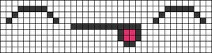 Alpha pattern #71921