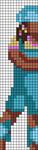 Alpha pattern #71936