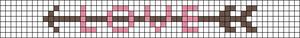 Alpha pattern #71946
