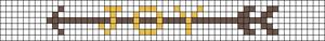 Alpha pattern #71947