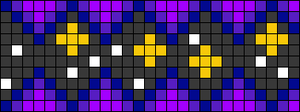 Alpha pattern #71950
