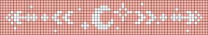 Alpha pattern #71992