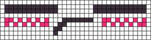Alpha pattern #72032
