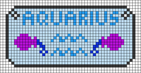 Alpha pattern #72042