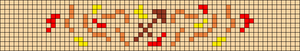Alpha pattern #72067