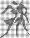 Alpha pattern #72110