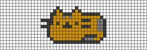 Alpha pattern #72112