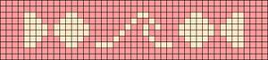 Alpha pattern #72124