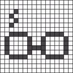 Alpha pattern #72127