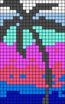 Alpha pattern #72139